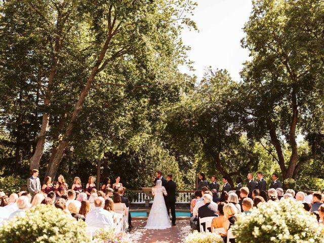 Ashlie and Jens's Wedding in Bellingham, Washington 54