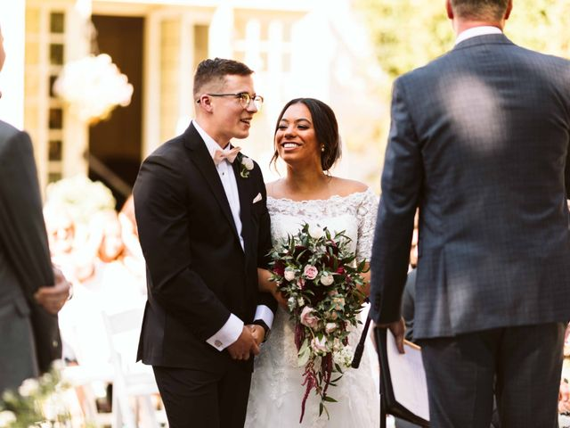 Ashlie and Jens's Wedding in Bellingham, Washington 55