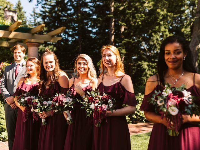 Ashlie and Jens's Wedding in Bellingham, Washington 57