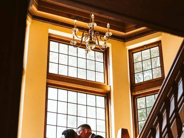Ashlie and Jens's Wedding in Bellingham, Washington 60
