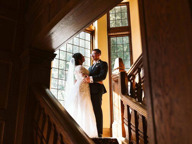 Ashlie and Jens's Wedding in Bellingham, Washington 61