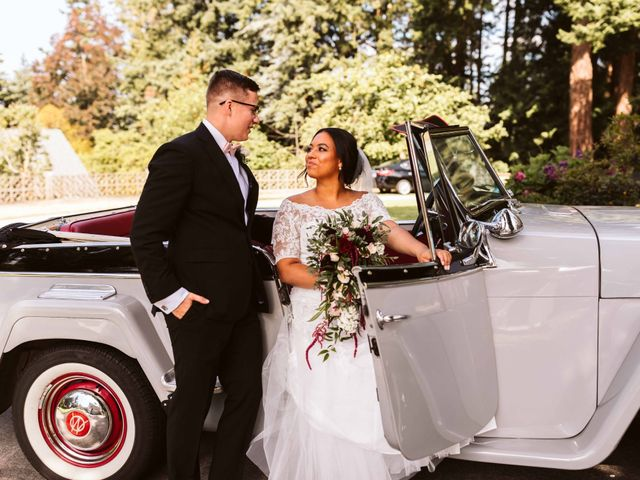 Ashlie and Jens's Wedding in Bellingham, Washington 65