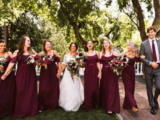 Ashlie and Jens's Wedding in Bellingham, Washington 67