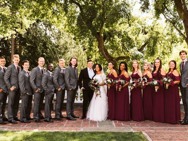 Ashlie and Jens's Wedding in Bellingham, Washington 71
