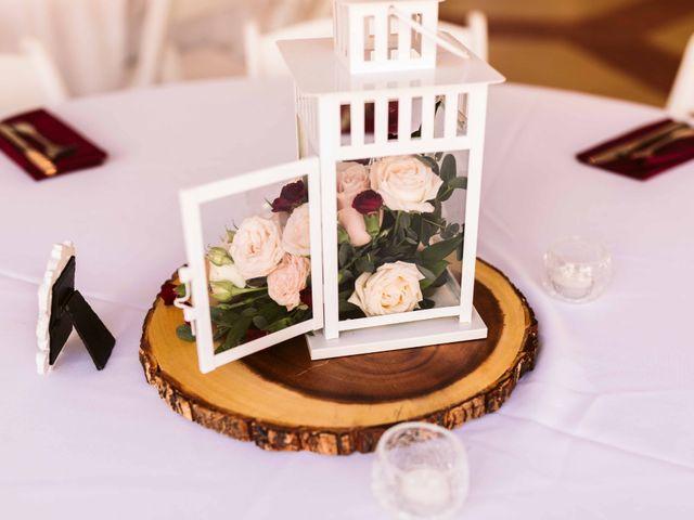 Ashlie and Jens's Wedding in Bellingham, Washington 76