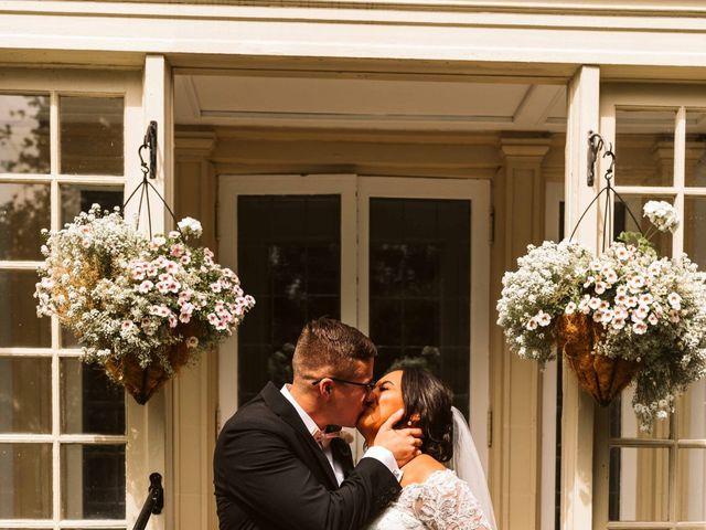 Ashlie and Jens's Wedding in Bellingham, Washington 79