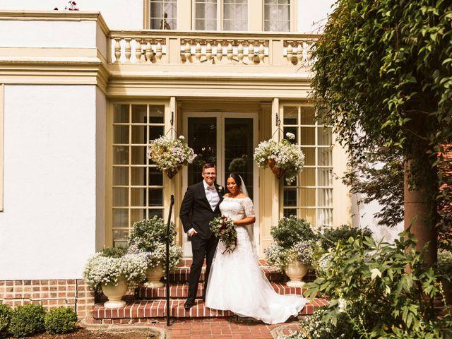 Ashlie and Jens's Wedding in Bellingham, Washington 81