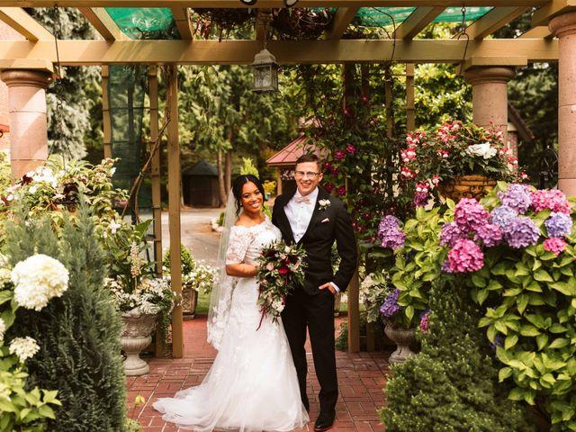 Ashlie and Jens's Wedding in Bellingham, Washington 84