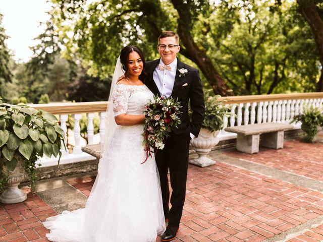 Ashlie and Jens's Wedding in Bellingham, Washington 86