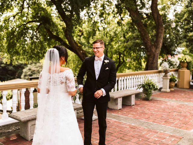 Ashlie and Jens's Wedding in Bellingham, Washington 89