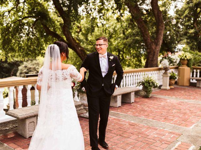 Ashlie and Jens's Wedding in Bellingham, Washington 90