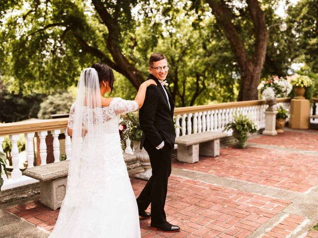 Ashlie and Jens's Wedding in Bellingham, Washington 91