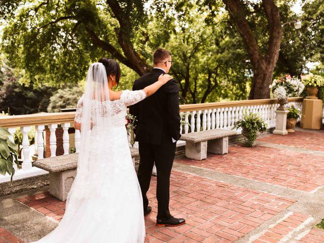 Ashlie and Jens's Wedding in Bellingham, Washington 92