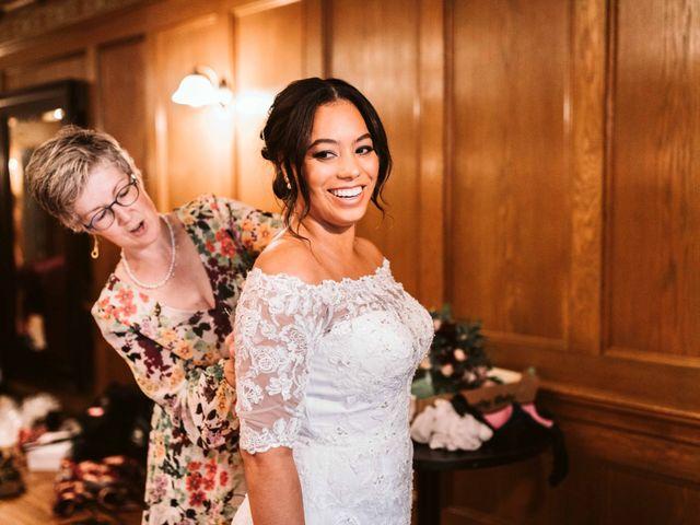 Ashlie and Jens's Wedding in Bellingham, Washington 95