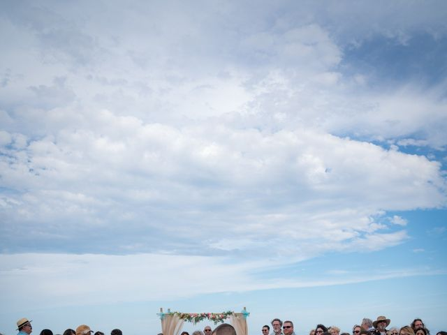Kimberly and Aaron's Wedding in Corpus Christi, Texas 8
