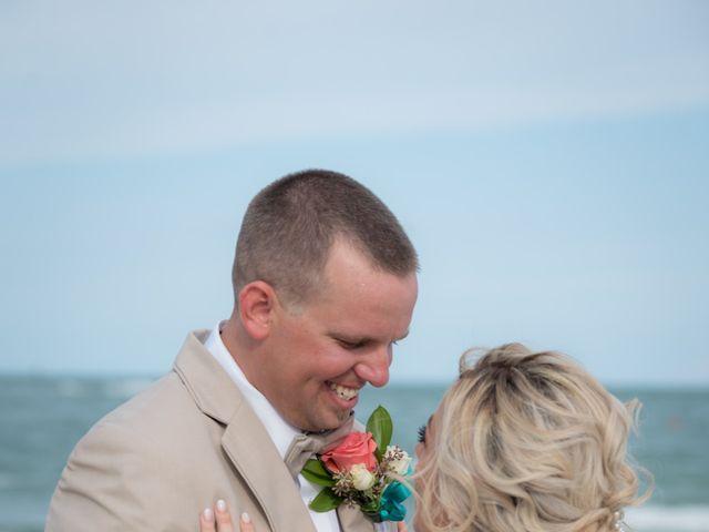 Kimberly and Aaron's Wedding in Corpus Christi, Texas 10