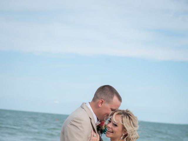Kimberly and Aaron's Wedding in Corpus Christi, Texas 11