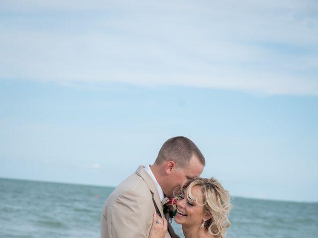 Kimberly and Aaron's Wedding in Corpus Christi, Texas 12