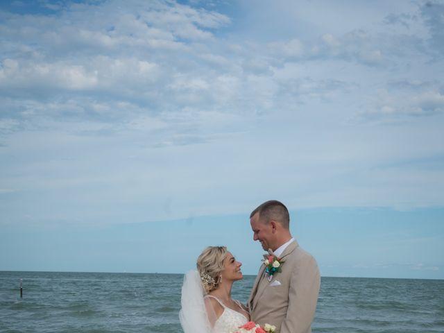 Kimberly and Aaron's Wedding in Corpus Christi, Texas 14