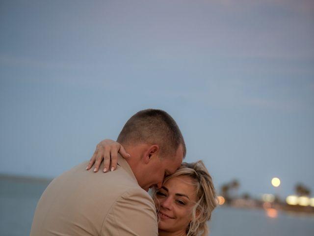 Kimberly and Aaron's Wedding in Corpus Christi, Texas 19
