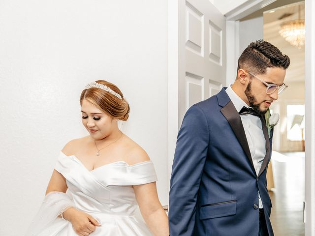 Luis and Andrea's Wedding in Saint Cloud, Florida 2