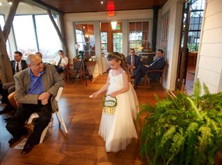 The wedding of Carly and Andrew 3
