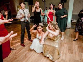 The wedding of Julissa and Luke 3