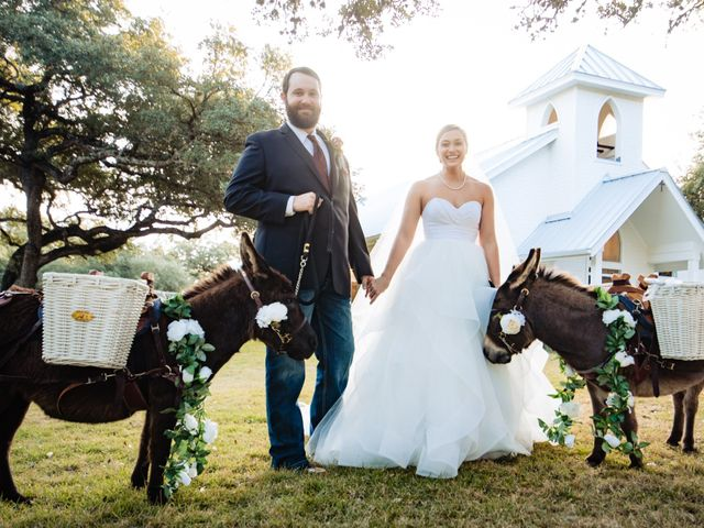 The wedding of Sarah and Zach