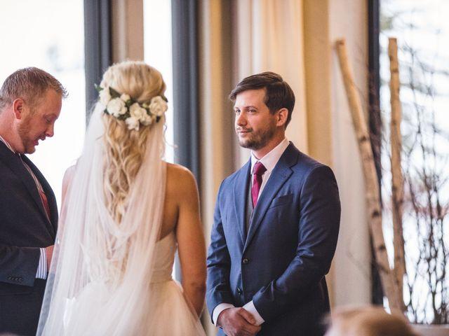 Matt and Cackie's Wedding in Big Sky, Montana 49