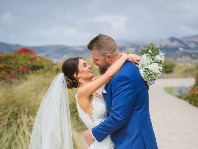 Kimmie and Ben's Wedding in Pismo Beach, California 6