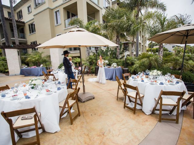 Kimmie and Ben's Wedding in Pismo Beach, California 10