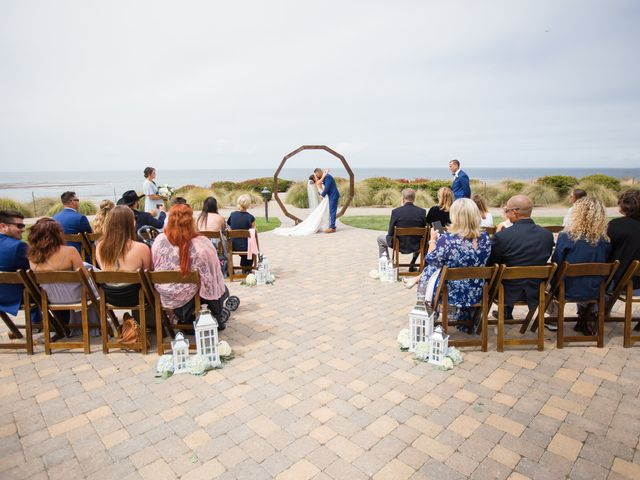 Kimmie and Ben's Wedding in Pismo Beach, California 14