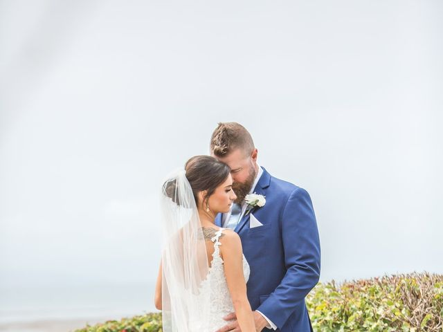 Kimmie and Ben's Wedding in Pismo Beach, California 15