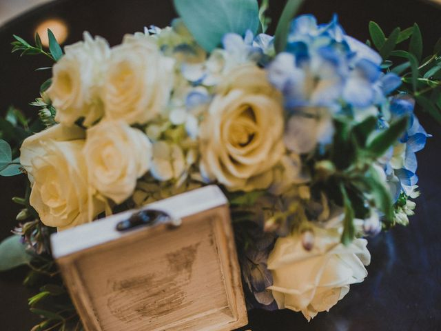 Kimmie and Ben's Wedding in Pismo Beach, California 18