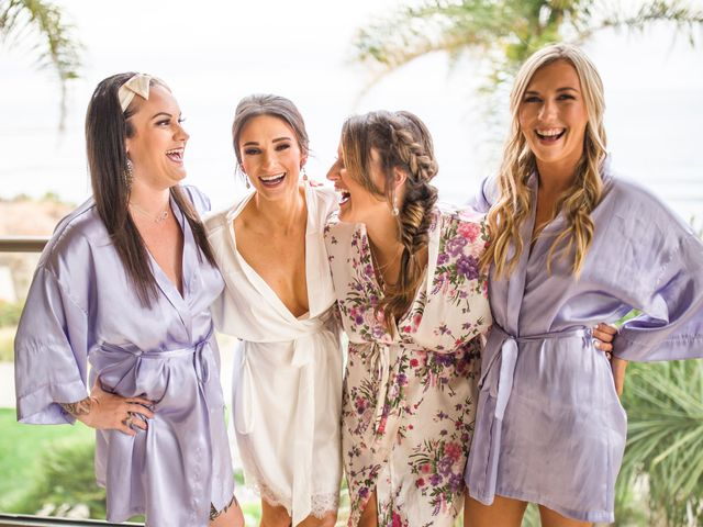 Kimmie and Ben's Wedding in Pismo Beach, California 20