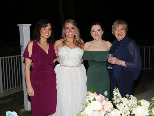 Will and Chrissy's Wedding in Fort Myers Beach, Florida 5