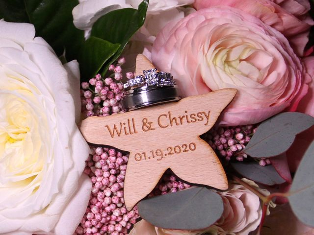 Will and Chrissy's Wedding in Fort Myers Beach, Florida 36
