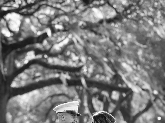 Matt and Daniella's Wedding in New Orleans, Louisiana 21