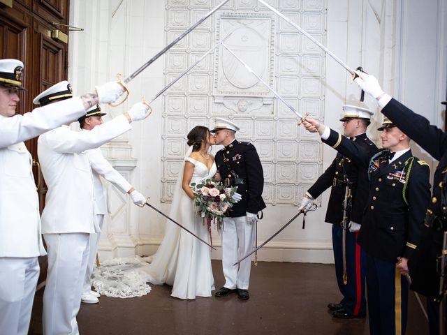 Matt and Daniella's Wedding in New Orleans, Louisiana 1