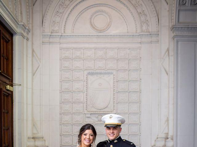 Matt and Daniella's Wedding in New Orleans, Louisiana 22