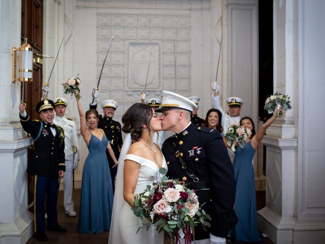Matt and Daniella's Wedding in New Orleans, Louisiana 23