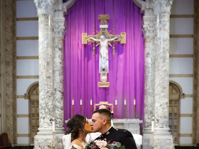 Matt and Daniella's Wedding in New Orleans, Louisiana 24