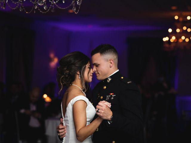 Matt and Daniella's Wedding in New Orleans, Louisiana 30