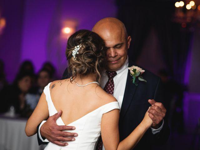 Matt and Daniella's Wedding in New Orleans, Louisiana 31