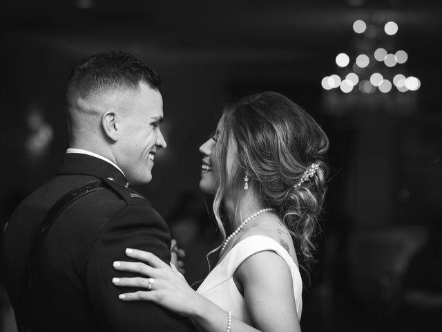 Matt and Daniella's Wedding in New Orleans, Louisiana 32