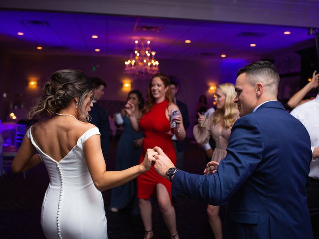Matt and Daniella's Wedding in New Orleans, Louisiana 34