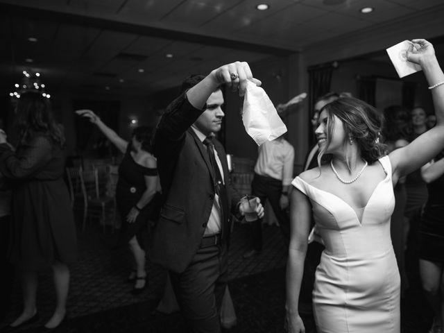 Matt and Daniella's Wedding in New Orleans, Louisiana 39