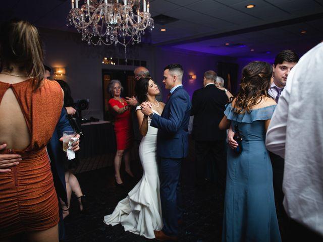 Matt and Daniella's Wedding in New Orleans, Louisiana 40