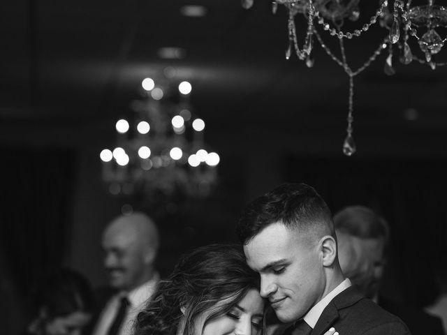 Matt and Daniella's Wedding in New Orleans, Louisiana 41