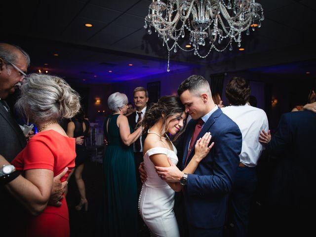 Matt and Daniella's Wedding in New Orleans, Louisiana 43